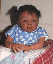 REBORN DOLL CALCA Woodend Macedon Ranges Preview