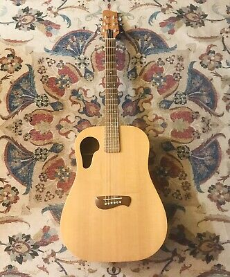 Tacoma Roadking RM6 Acoustic Guitar