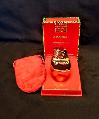Givenchy Amarige Parfum Joyal 7 mlOriginal New Rare Vintage Discontinued