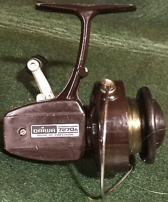 Spinning Reels - Reel Daiwa - 5 on