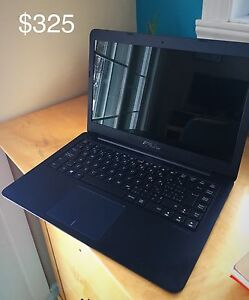 "ASUS 14"" Laptop - Dark Blue (Intel Pentium N3540 / 1TB HDD / 8GB"