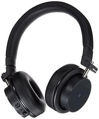 H500 Bluetooth (Onkyo H500bt Kabellos Kopfhörer Bluetooth Hi Auflösung Sound Quelle H500BTB F/S)