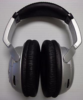Radioshack Am Fm Stereo Headset Radio 1200518   18