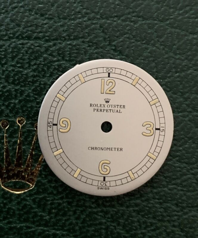 2940 buble Back Dial  And Many Other