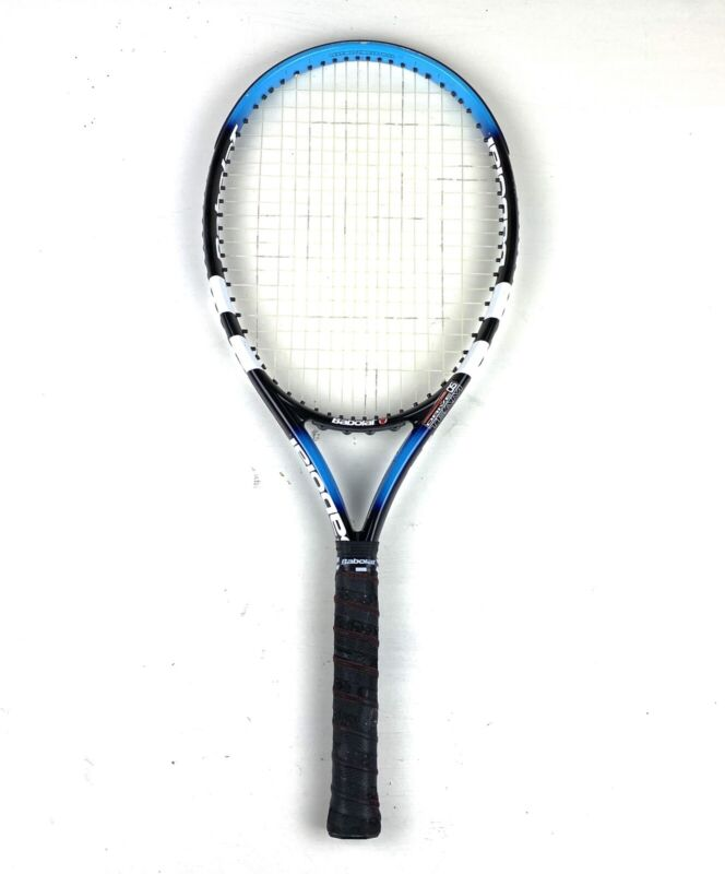 Babolat Pure Drive Team OS 110 Tennis Racquet Grip 4 3/8