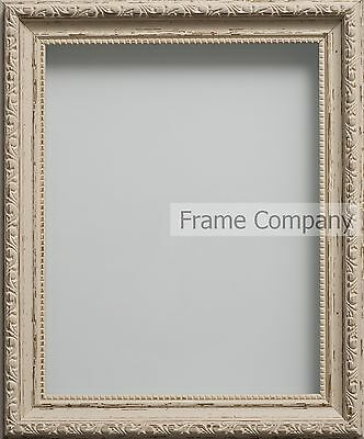 Frame Company Brompton Range Shabby Chic or Gold Picture Photo Frames