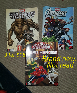Marvel Comics *New
