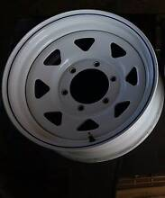 Trailer rims! Burpengary Caboolture Area Preview