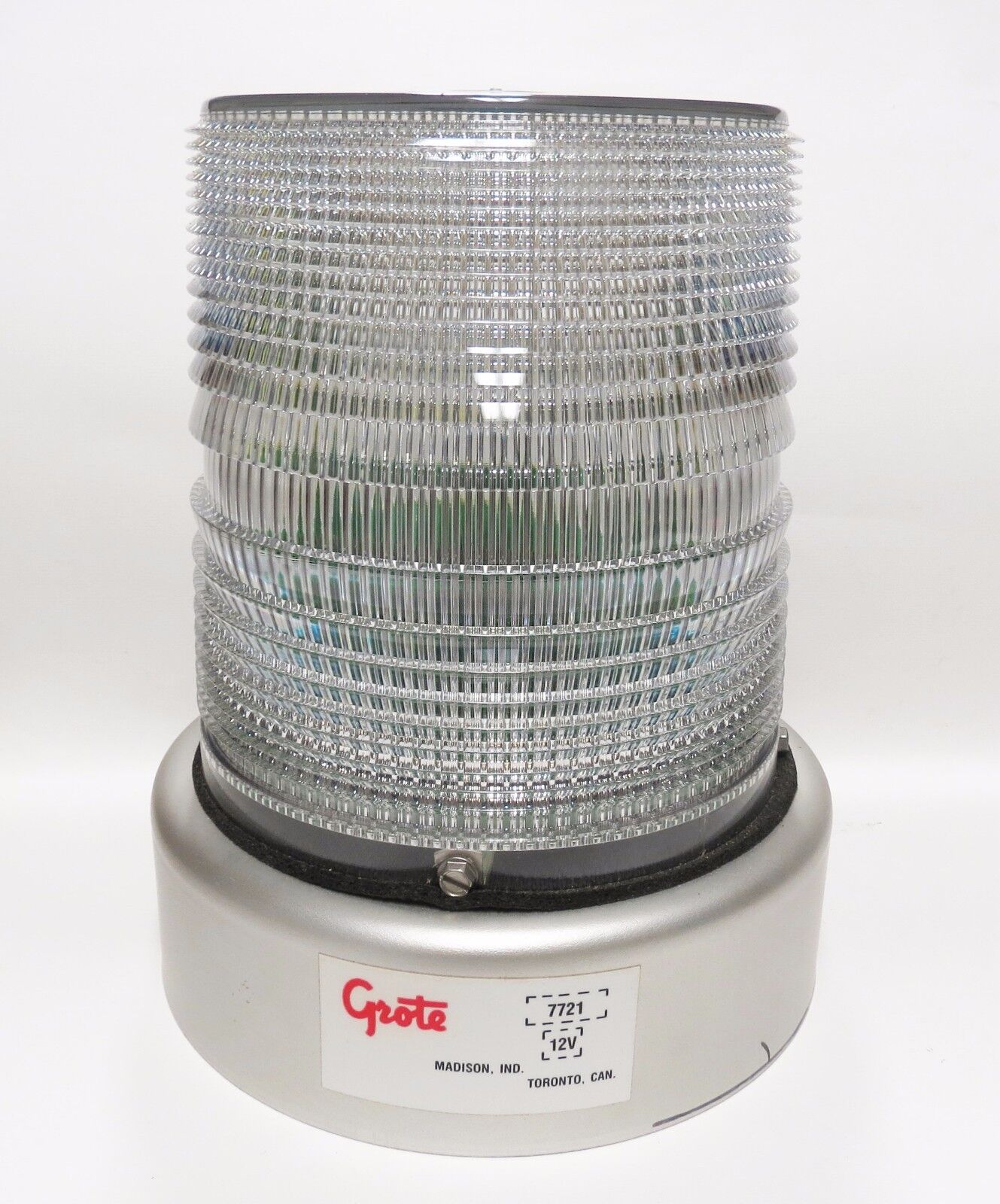 Grote Strobe Light 7721