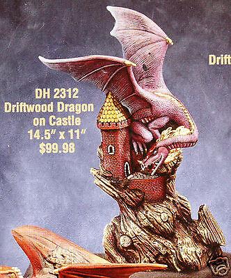Керамика под покраску Ceramic Bisque Driftwood
