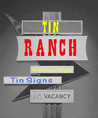 Tin Ranch