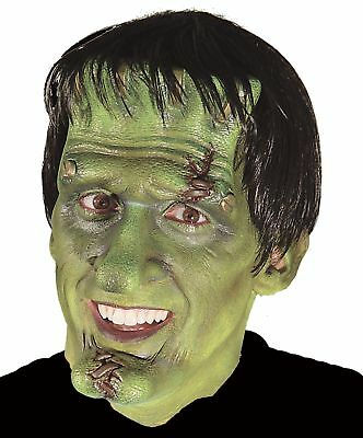 Woochie Foam Prosthetics - Professional Halloween and Costume Facial Accessories (Facial Prosthetics Costume)