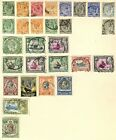 African Stamp Collections & Mixtures