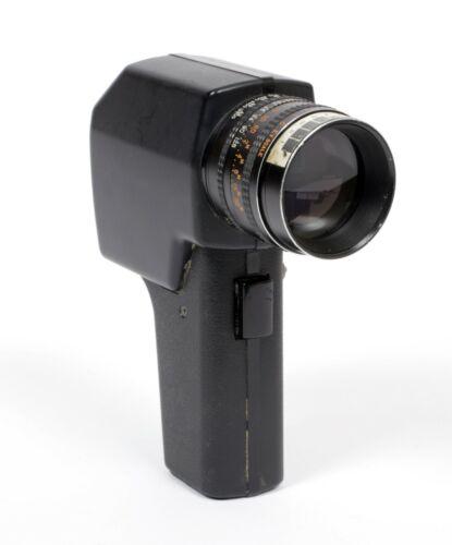 Soligor Digital Spot Light Meter (Sensor II) Zone VI