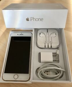 Iphone 6 16GB en excellente condition