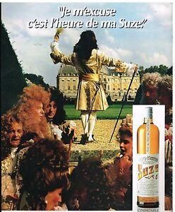 Publicite-Advertising-1988-Aperitif-Suze