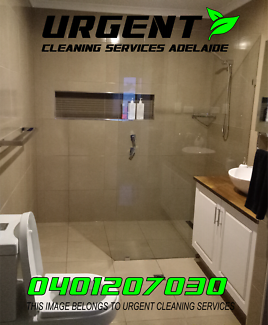 Urgent Cleaning Services Bond Cleaning
