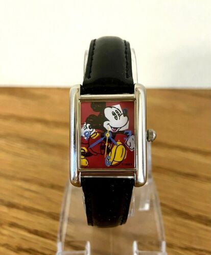 Disney Timex Mickey