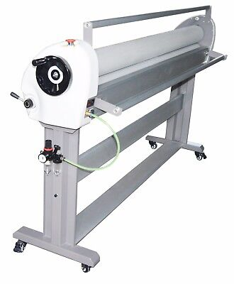 Heavy Duty 63 Cold Laminating Air Lifting Automaticmanual Cold Laminator