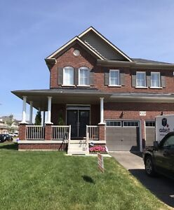 House for Rent - Bowmanville