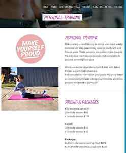 Personal Trainer- Outside of the Gym Sunbury Hume Area Preview