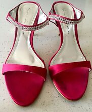 Pink party heels Leederville Vincent Area Preview