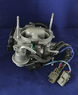 Nissan Throttle Body for sale | Only 2 left at -60%