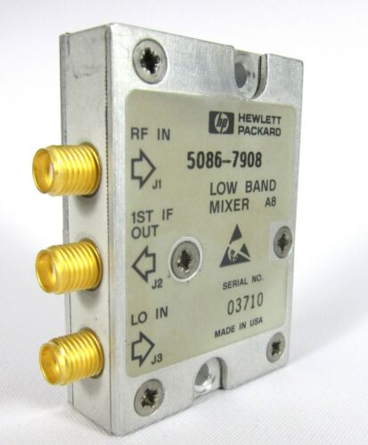 HP 5086-7982 First MIXER for 8560 series spectrum analyzers