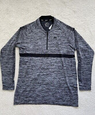 Nike Golf Top Dri-Fit Size Large