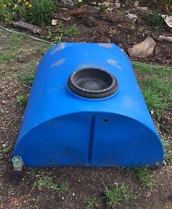 Ute/Tray Tank - Irrigation