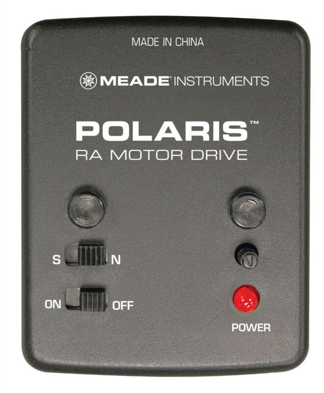 Meade Polaris Motor Drive for Polaris Astronomy Equatorial Telescopes MPN 616000