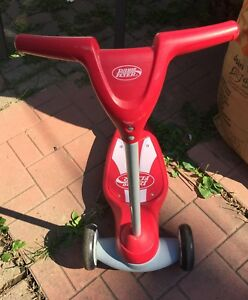 """Radio flyer """"My first Scooter"""""""