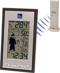 WS-9630TWC-IT La Crosse Technology Wireless Weather Station TX37U-IT Refurbished