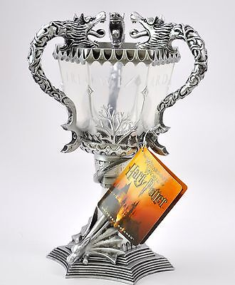 Wizarding World Harry Potter Light-Up Tri Wizard Tournament Cup TRIWIZARD