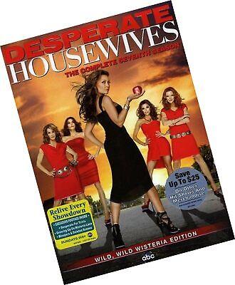 Housewives 7 desperate Hidden Details