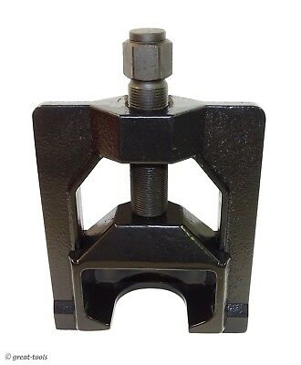U-JOINT PRESS / PULLER TOOL, Heavy Duty, Class 7 & 8 big rig trucks - (Press Pullers)
