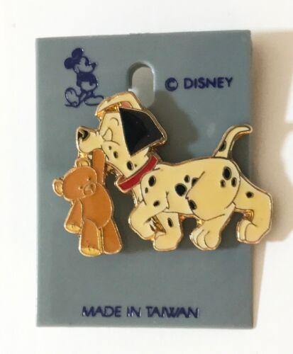 TDL TDR Tokyo Disney Resort Japan 101 Dalmatians Old Pin