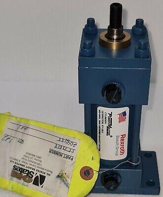 Bosch Rexroth R433027746 Powermaster Cylinders 5573858