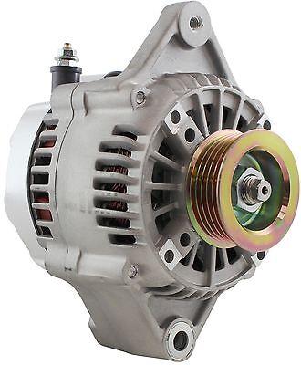 New Alternator For Cat Mini Excavator 304e 305e 60 Amp 102211-5850 27060-78700