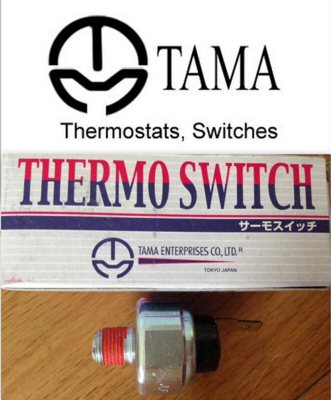 Toyota/Subaru/Nissan/Mitsubishi TAMA Made in Japan Oil Pressure Switch Sensor