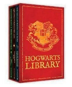The-Hogwarts-Library-Collection-UK-First-Edition-Boxed-Set-Harry-Potter