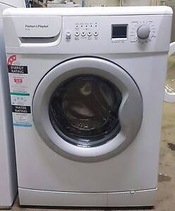 Fisher & Paykel 6kg Front Load Washing Machine WH60F60WV1 Thomastown Whittlesea Area Preview