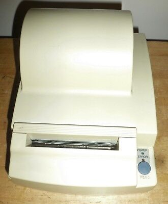 Citizen Idp3210 Pos Thermal Receipt Printer - Parallel Port - Autocut