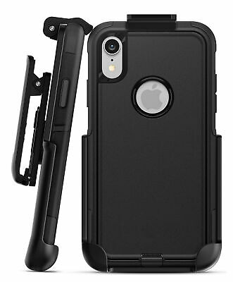 Belt Clip Holster for Otterbox Commuter Case - iPhone Xr