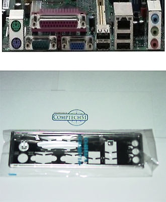 GENUINE ASUS F1A55-M LX R2.0  MOTHERBOARD IO BACKPLATE ONLY #409 for sale  Shipping to India