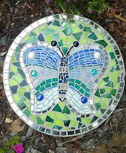 BUTTERFLY Stepping / Paving Stone Aspley Brisbane North East Preview