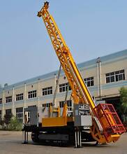 Brand New Diamond Core Drill Rig Track Mounted Deep Hole capable Sydney City Inner Sydney Preview