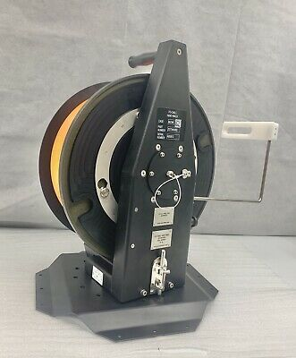 Atlas Elektronik Handwinde Fo-Cable Hand Winch ZG7344A002