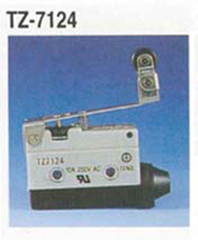 TEND Limit Switch TZ-7124