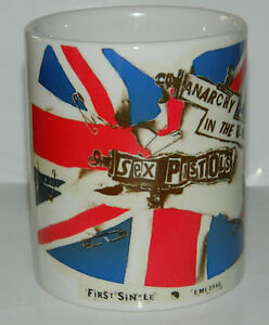 SEX-PISTOLS-ANARCHY-IN-THE-UK-MUG-FEATURES-STUNNING-ORIGINAL-EMI-ADVERT
